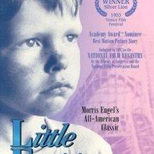 La locandina di Il piccolo fuggitivo