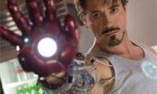 Iron Man incontra Hulk?