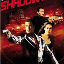 La locandina di Shadow man - Il triangolo del terrore
