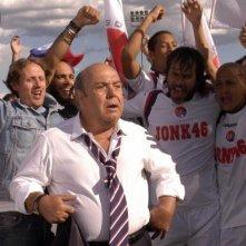 Lino Banfi è Oronzo Canà, ovvero L'allenatore nel pallone 2