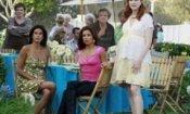Desperate Housewives: la quarta stagione
