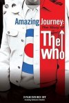 La locandina di Amazing Journey - The Story of the Who