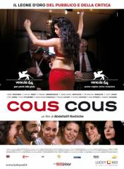 Cous Cous in streaming & download