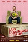 La locandina italiana di Lars and the Real Girl