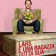 La locandina italiana di Lars and the Real Girl