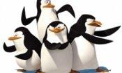 Tornano i pinguini di Madagascar