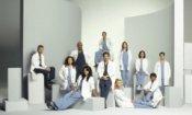 Grey's Anatomy: il medical drama, sempre più drama