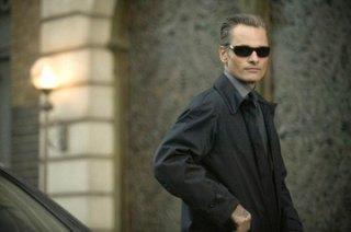 Viggo Mortensen in una sequenza de La promessa dell'assassino