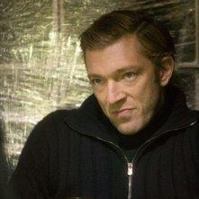 Vincent Cassel in una scena de La promessa dell'assassino