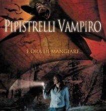 La locandina di Pipistrelli vampiro