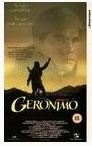 La locandina di Geronimo