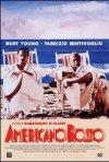 La locandina di Americano rosso