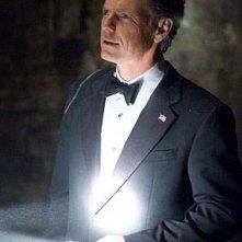 Bruce Greenwood  in una scena del film National Treasure 2: Il Mistero delle pagine perdute