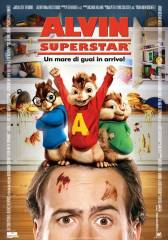 Alvin Superstar in streaming & download