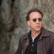 Nicolas Cage in una scena di National Treasure 2: Il Mistero delle pagine perdute
