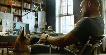 Will Smith In Una Scena Di Io Sono Leggenda 50054