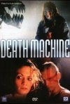 La locandina di Death Machine