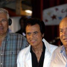 Lino Banfi e Little Tony in L'allenatore nel pallone 2
