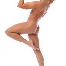 Kevin Alexander Stea in un'immagine promo di Naked Boys Singing