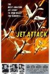 La locandina di Jet Attack