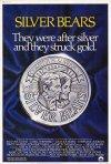 La locandina di Uomini d'argento