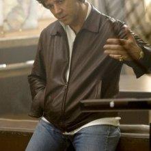 Russell Crowe in una scena di American Gangster