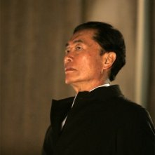 Heroes Volume II - Episodio 1: un impassibile Kaito Nakamura (George Takei)