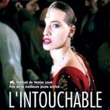 La locandina di The Untouchable
