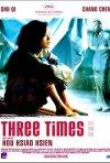 La locandina di Three Times