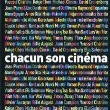 La locandina di To Each His Own Cinema