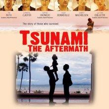 La locandina di Tsunami: The Aftermath
