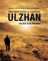 La locandina di Ulzhan