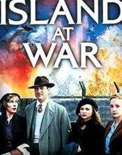 La locandina di Un'isola in guerra