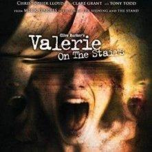 La locandina di Valerie on the Stairs