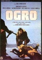 La locandina di Ogro