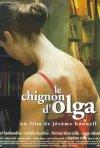 La locandina di Lo chignon di Olga