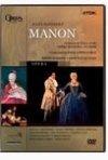 La locandina di Manon