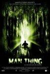 La locandina di Man Thing