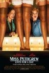 La locandina di Miss Pettigrew Lives for a Day