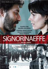 SignorinaEffe in streaming & download