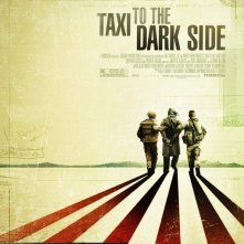 La locandina di Taxi to the Dark Side