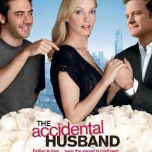 La locandina di The Accidental Husband