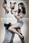 La locandina di Witless Protection