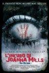 La locandina italiana di L'incubo di Joanna Mills