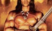 Conan ha finalmente un regista?