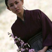 "Heroes Volume II - Episodio 3: la ""principessa"" Yaeko (Eriko Tamura)"
