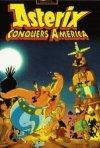 La locandina di Asterix conquista l'America
