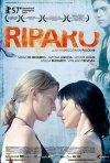 La locandina di Riparo - Anis tra di noi