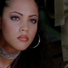 Bianca Lawson in una scena dell'episodio 'L'unione fa la forza (1° parte)' di Buffy - L'ammazzavampiri