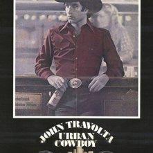 La locandina di Urban Cowboy